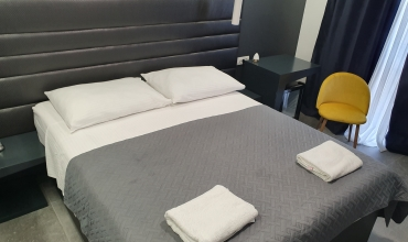 Mono Rooms Zadar - double room 3