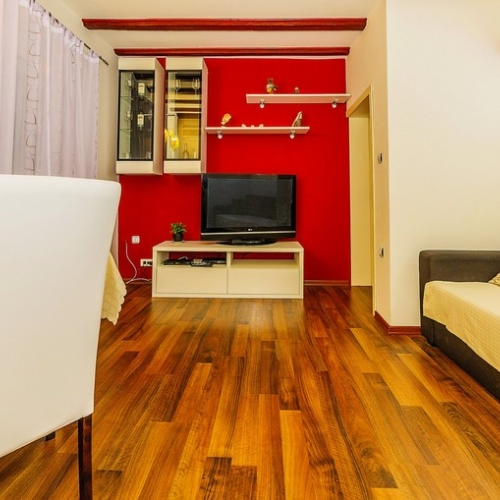 Feel Center Zadar-Apartment