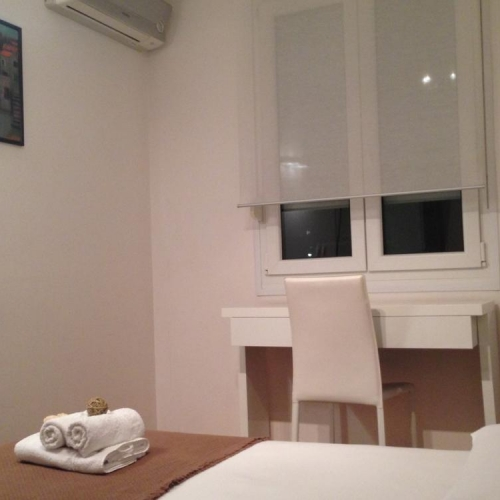 Spalato - one bedroom apartment