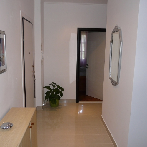 Corte One-Two bedroom apartment