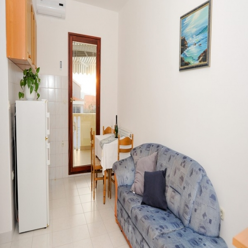 Krševan-One bedroom apartment with balcony-A1