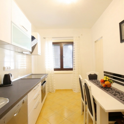 Zara City Center - Two bedroom apartment