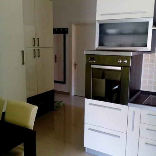 Yasmin-Two bedroom apartment with balcony