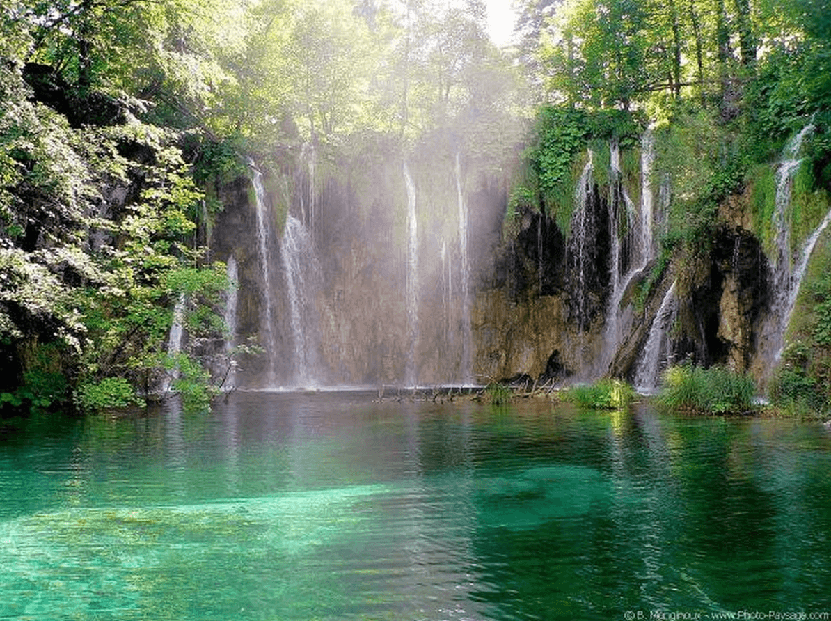 Plitvice Excursion - Zadar area