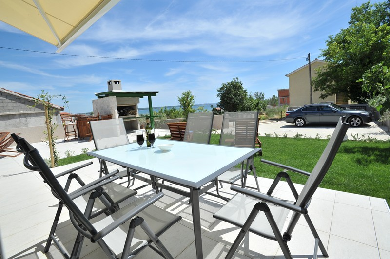 Corte-One bedroom apartment with terrace - A3