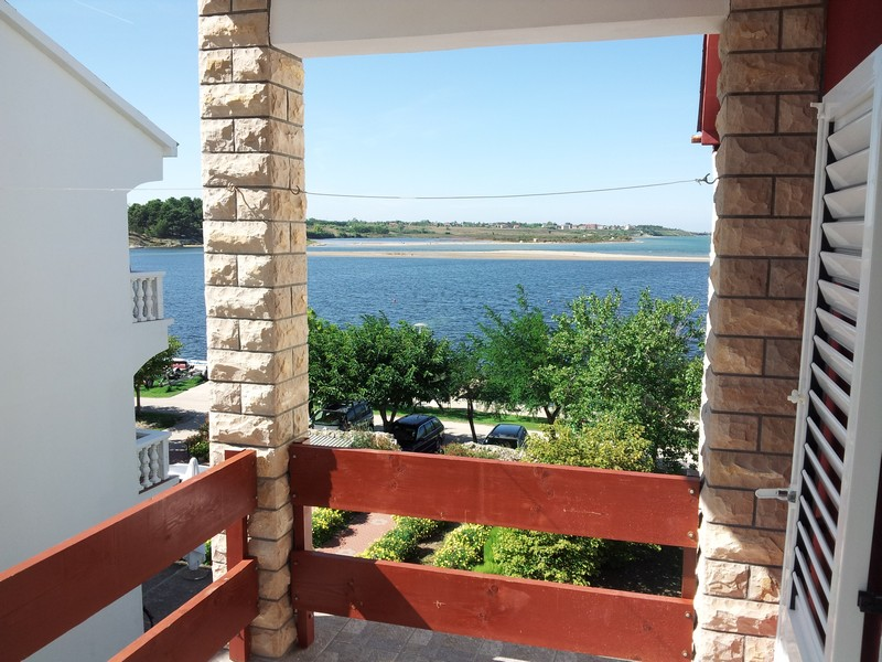 Oaza-One bedroom apartment with balcony-A9